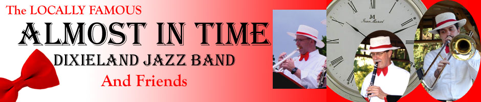 The Almost In Time Dixieland Jazz Band